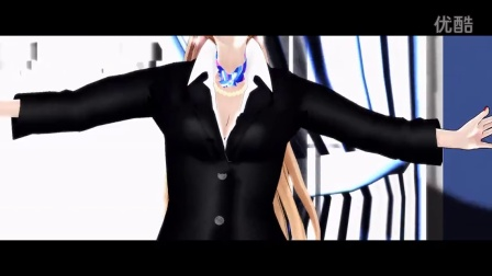 MMD - I've dressed_2