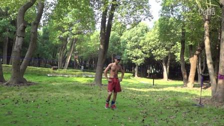 香樟园走扁带1