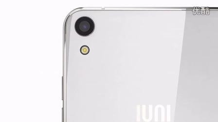 iuni艾优尼 N1手机产品视频宣传片