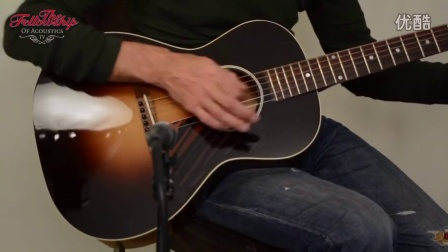 Gibson L00 1932 reissue Acoustic guitar at TFOA