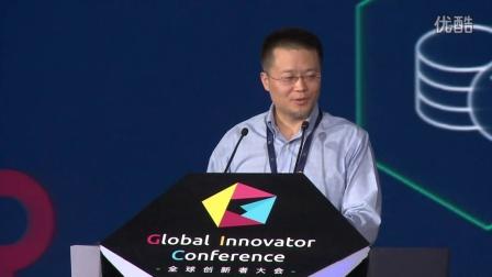 【2015全球创新者大会】中国创新生态圈