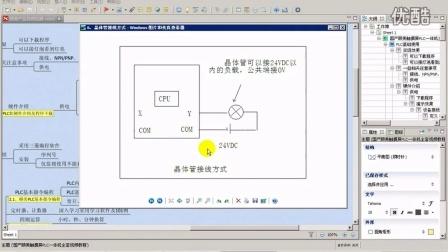 1.2 顾美PLC IO信号接线