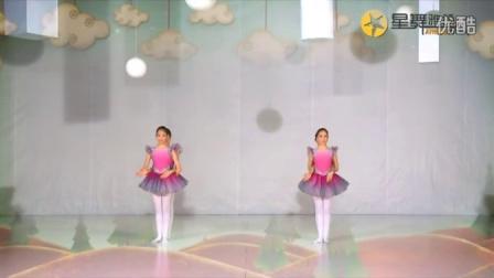 舞蹈手脚训练