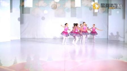 幼儿园简单有趣的舞蹈