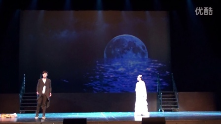 2015.10.11.温州大剧院 音乐剧《蝶》
