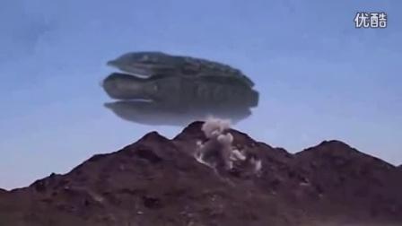 和军机比起来这个ufo太震撼了外星文明_标清