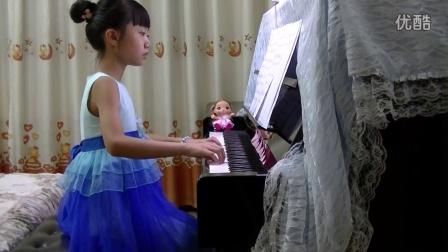 《时间都去哪儿了》 钢琴版_8m0l5xgw.com