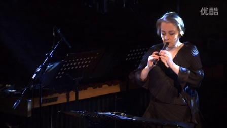 Axel Borup-Jørgensen (1924-2012) Pergolato op. 183 for recorder solo