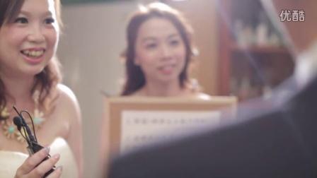 【婚禮MV】2015.06.27 Jason+Eunice 快剪快播 Wedding SDE@高雄國賓飯店