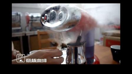 意杯咖啡为您推荐illy X7.1外星人胶囊咖啡机