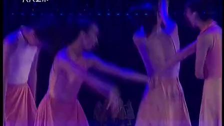 朋友 青少年女子现代群舞 第九届全国舞蹈比赛_flv