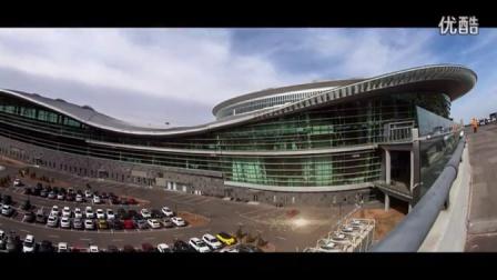 鄂尔多斯机场管理集团有限公司官方宣传片《酱心服务 醇馨体验 醉美鄂尔多斯机场》_超清