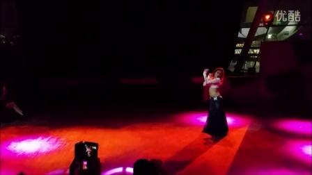 Fatema Raks (SG) @ The Fabulous Galashow