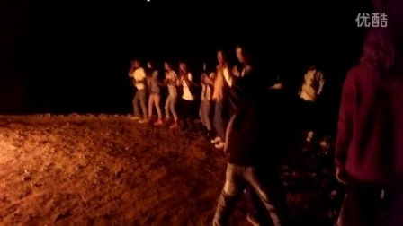 西盟佤族自治县民族舞蹈