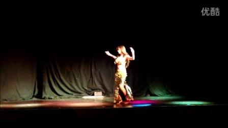 Victoria Li (China) @ The Fabulous Galashow