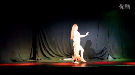 Katie Holland (UK) @ The Fabulous Galashow