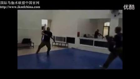 国际马伽术联盟IKMF军用krav maga视频[IKMFChina]_标清