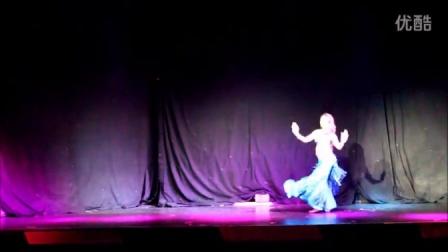 Juliet Setiawan(Indonesia) @ The Fabulous Galashow