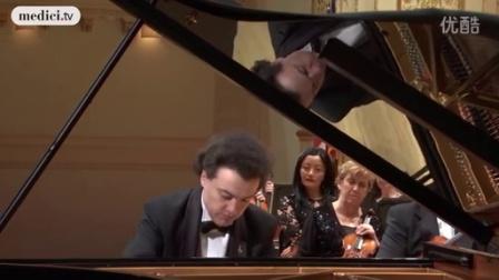 叶甫格尼·基辛在卡耐基音乐厅演奏柴可夫斯基五号交响曲
