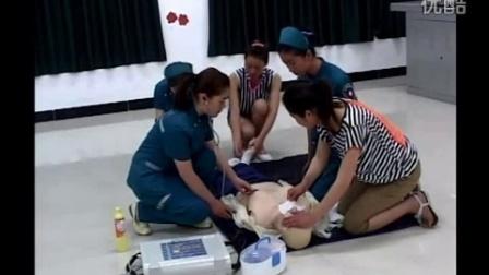 62、溺水病人的院外急救