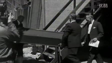 丧钟为谁敲响——1946处决纳粹战犯