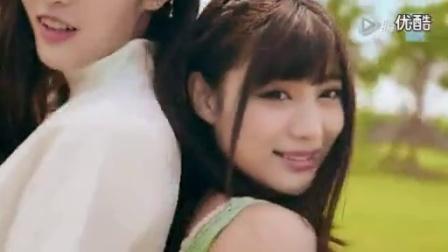 SNH48《献给明天的吻》MV_标清
