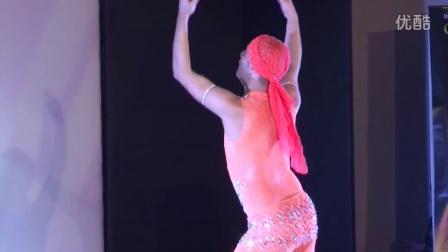 FAREN BEN AZIRA (ITALY) 5TH ORIENTAL PASSION FESTIVAL - BELLY DANCE