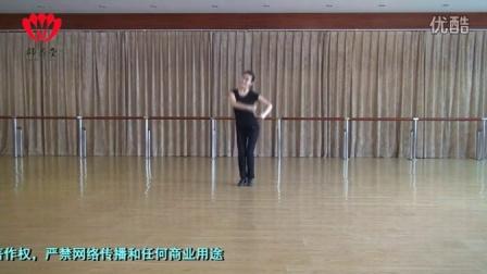 华彩舞蹈八级之青稞香