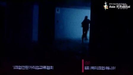 "Asia 美 Festival ""The love of Zombie"" 美妆秀.mp4.sr21vq1"