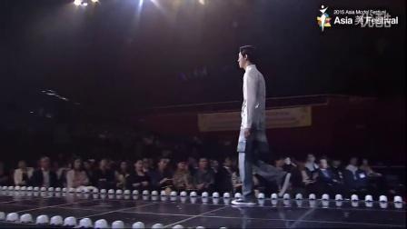 """Asia 美 Festival""""China Desigenr 'GIMARAS' """" 时装秀"""