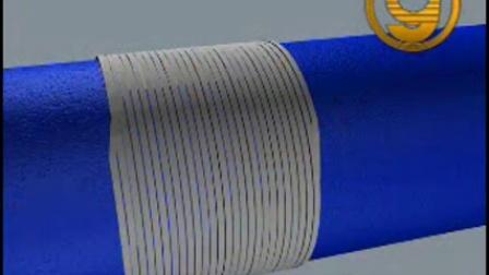 光本带压堵漏密封胶棒带工具石油化工