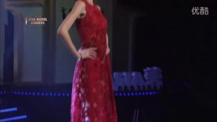 "2014 Asia 美 Festival""Vika Dayal"" 时装秀"