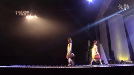 """2014 Asia 美 Festival""""ZACHARIAHN"""" 时装秀"""