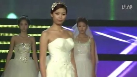"2013 Asia 美 Festival"" Jennifer Wedding Show"" 时装秀"