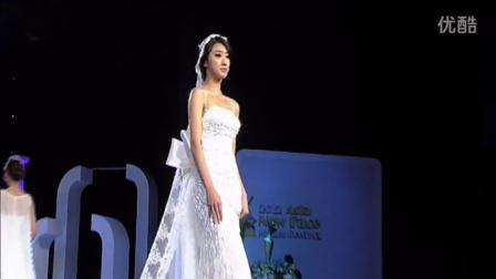 """2012 Asia 美 Festival"""" Jennifer Wedding"""" 时装秀"""