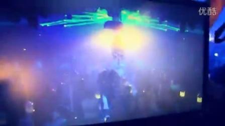 MC SUNNY 现场视频