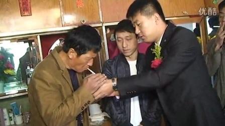 李阳婚礼视频