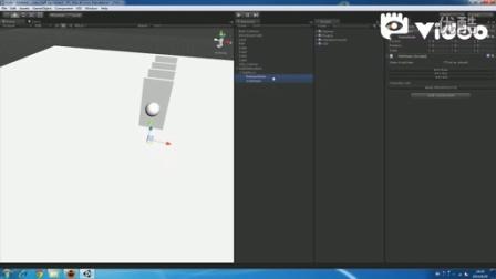 微动unity开发工具讲解