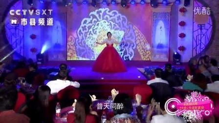CCTVSX频道大地回春