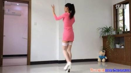 新生代广场舞 潇洒的走DJ(超好听金曲)柠檬 编舞 王子,点我头像或用户名看更多精彩视频