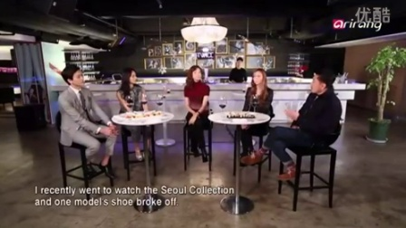 2014 Asia New Star Model Contest The Road to Seoul EP07 – Special Talk Show