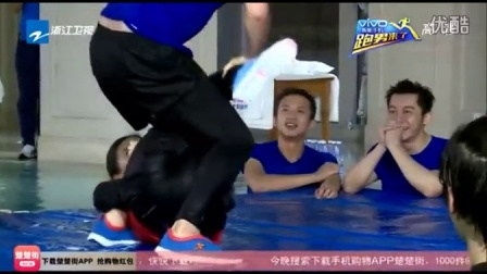 跑男片段王祖蓝TKbaby