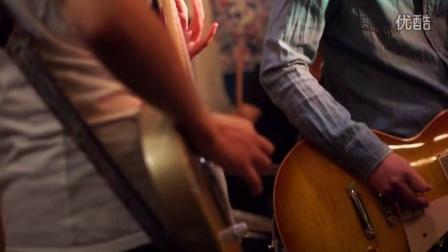 摇滚乐的周日下午——八仙饭店 10.18@69cafe Xianyang Lake咸阳湖