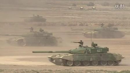 兰州战区在中印边境西段展开军事演习