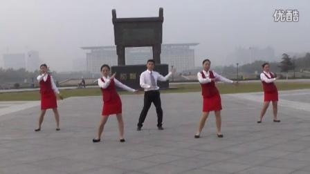 《中信红 红动中国》-中信银行安阳分行营业部