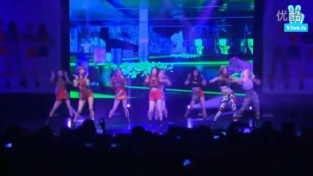 【沃德独家】151020 TWICE - Like OOH-AHH