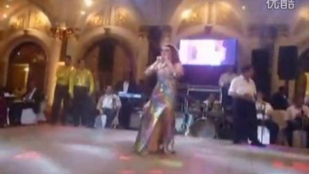 Luna of Cairo - Drum Solo