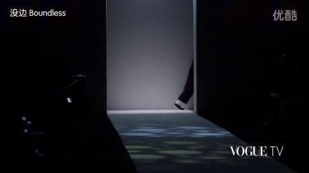[VOGUE TV]从秀场到市场 上海时装周架时装商业桥梁