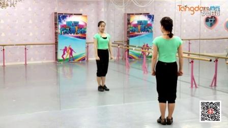 糖豆广场舞小萝莉