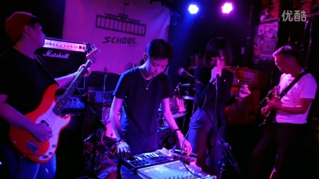 Hang on the Box - Down by the Water (School 09.10.2015)